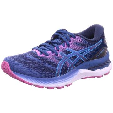 asics RunningGEL-NIMBUS 23 - 1012A885-402 blau
