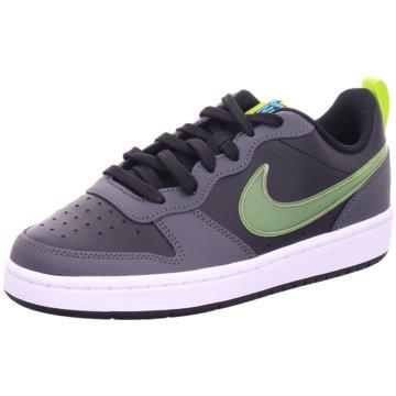 Nike Sneaker LowCOURT BOROUGH LOW 2 - CW1624-001 schwarz