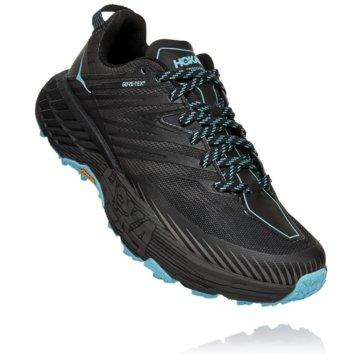 Hoka TrailrunningW SPEEDGOAT 4 GTX - 1106531 grau