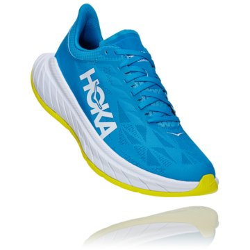 Hoka RunningCARBON X 2 - 1113526 blau