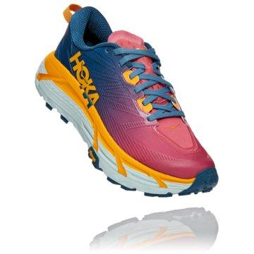 Hoka TrailrunningW MAFATE SPEED 3 - 1113531 blau