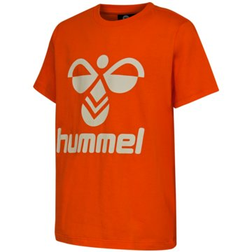 Hummel T-ShirtshmlTRES T-SHIRT S/S - 204204 gelb