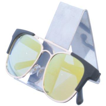 Quay Brillen gelb