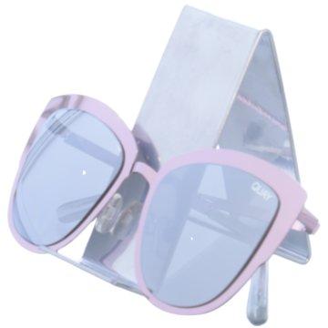 Quay Brillen rosa