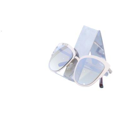 Quay Brillen weiß