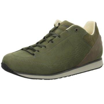 LOWA Sneaker LowSTANTON LL LO grün