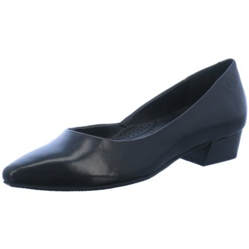 Gerry Weber Flacher Pumps schwarz
