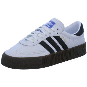 adidas Top Trends Sneaker weiß