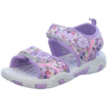 Primigi Offene Schuhe lila