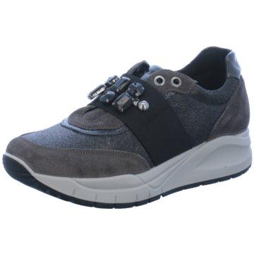 Igi&Co Sportlicher Slipper grau