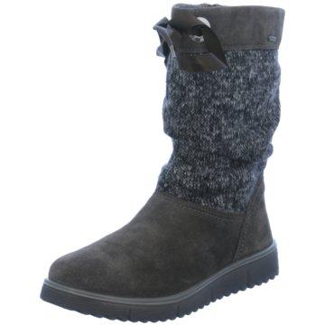 Legero Klassischer Stiefel grau