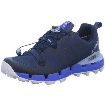 adidas Outdoor SchuhTerrex Fast GTX-Surround Women blau