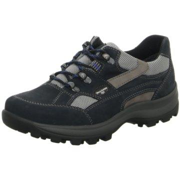 Waldläufer Outdoor SchuhhOLLY schwarz