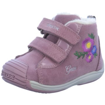 Geox Kleinkinder Mädchen rosa