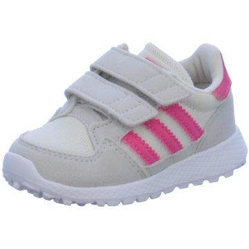 online store 6c80b f83d8 adidas Originals Kleinkinder Mädchen grau