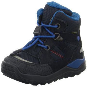 Ecco WinterbootECCO URBAN MINI blau