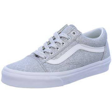 Vans Top Trends Sneaker grau