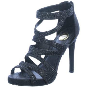 Buffalo High Heels schwarz