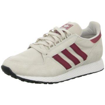 adidas Sneaker Sports beige