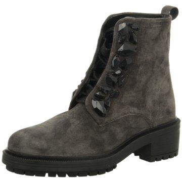 Alpe Woman Shoes Bootsschuh grau
