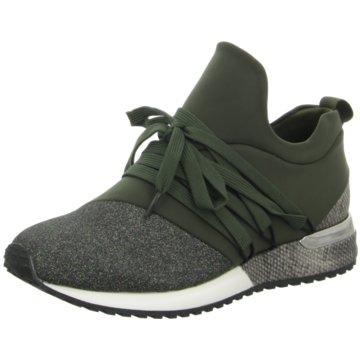 La Strada Sneaker grün