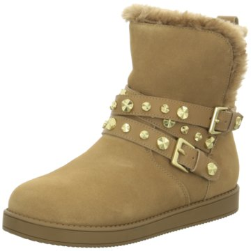 Guess Winterboot beige