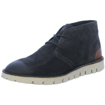 Marc O'Polo Sneaker High grau