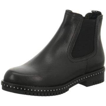 YKX & Co. Chelsea Boot schwarz