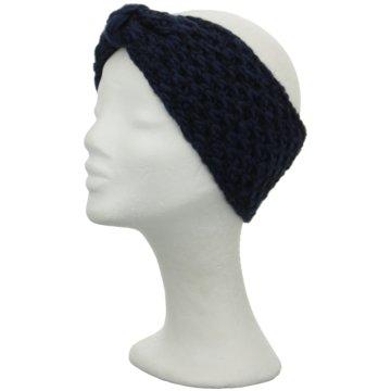 Norton Stirnbänder Damen blau