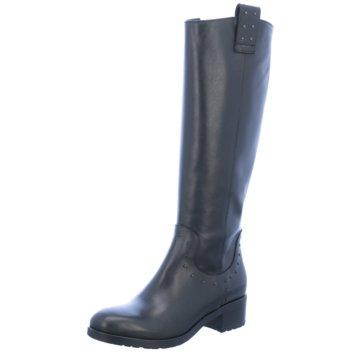 NH.24 Klassischer Stiefel schwarz