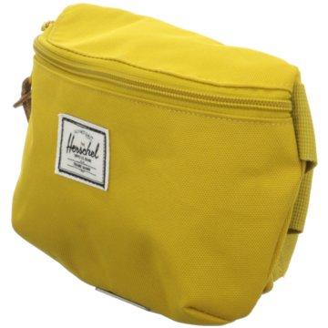 Herschel Taschen gelb