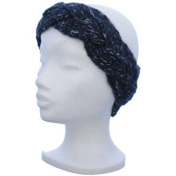 Seeberger Stirnbänder Damen blau