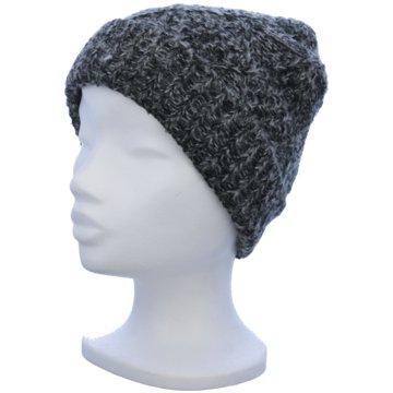 Seeberger Mütze Damen grau
