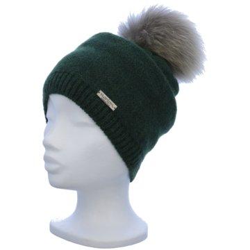 Norton Mütze Damen grün