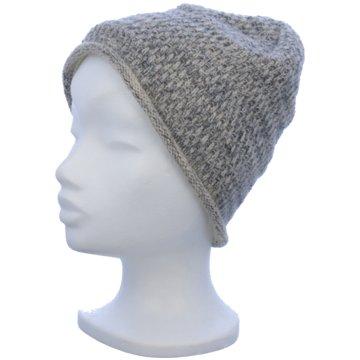 Rosenberger Mütze Damen grau