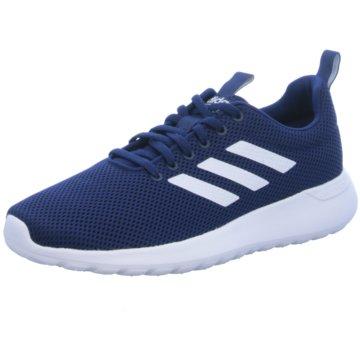 adidas Sneaker SportsCloudfoam Lite Racer CLN blau