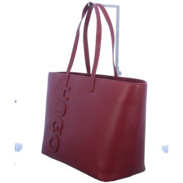 Hugo Boss Taschen rot