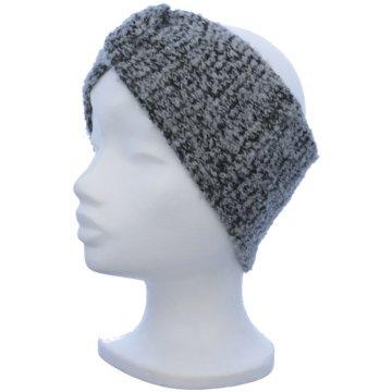 Seeberger Stirnbänder Damen grau