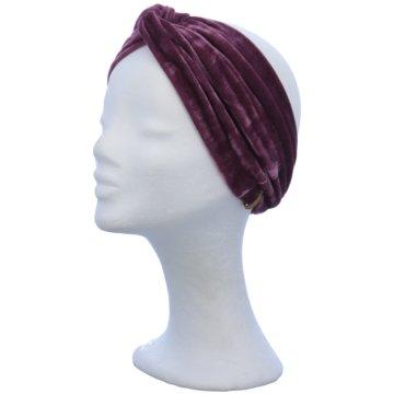 Barts Stirnbänder Damen rot