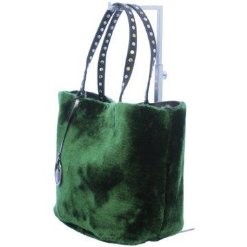 merch mashiah Taschen grün