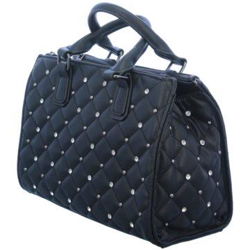 merch mashiah Handtasche schwarz