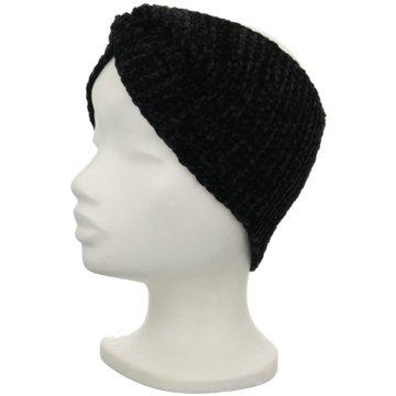 Codello Stirnbänder Damen schwarz