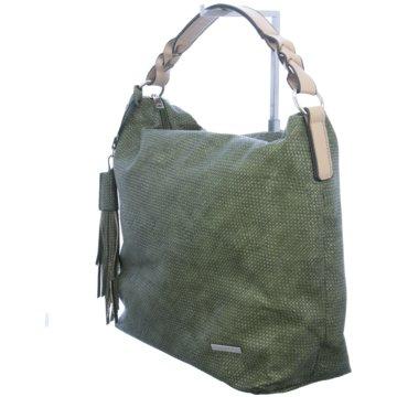 Bulaggi Taschen grün