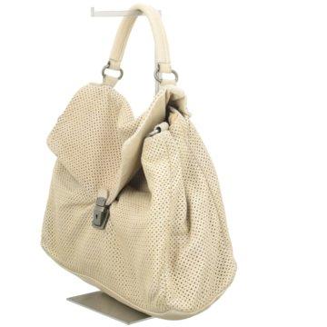 Taschendieb Wien Taschen beige