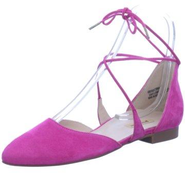 Paul Green Riemchensandalette pink