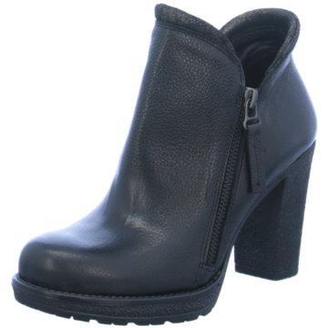 Donna Piu Ankle Boot schwarz