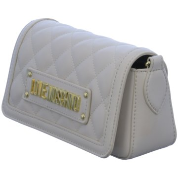 Love Moschino Taschen grau