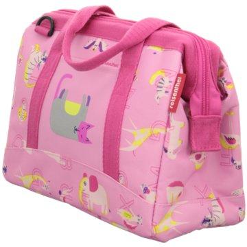 reisenthel Sporttaschen für Kinder rosa