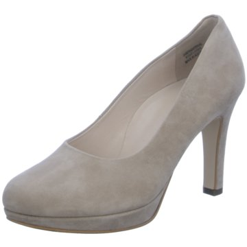 Paul Green Plateau Pumps2834 beige