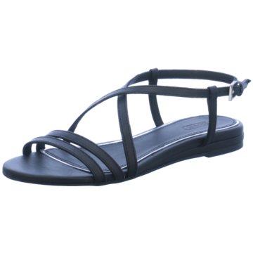 Esprit Sandale blau